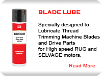 Blade Lube
