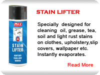 Stain Lifter Spray